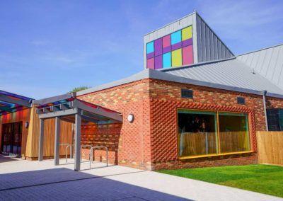 Welcome Church; Woking, Surrey
