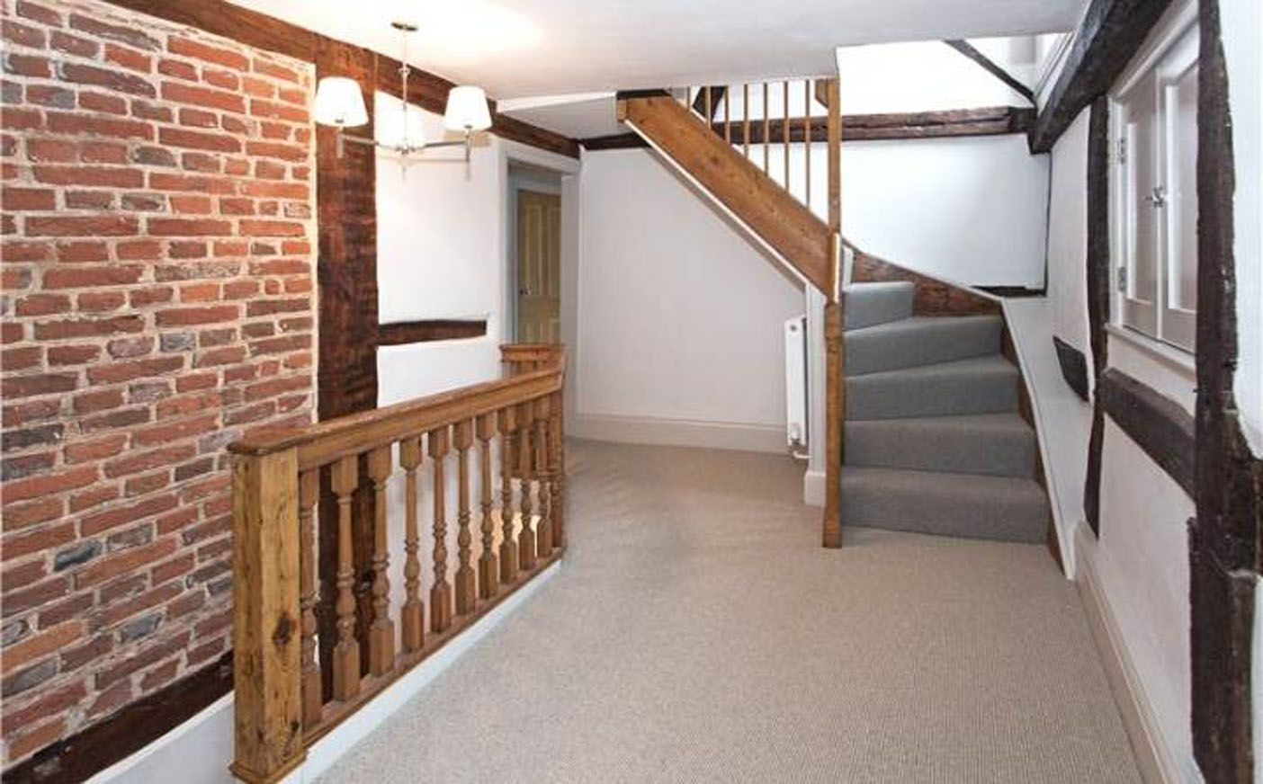 Property Development: Repair and Remodelling of a Grade II Listed Terrace West Street, Dorking, Surrey 10