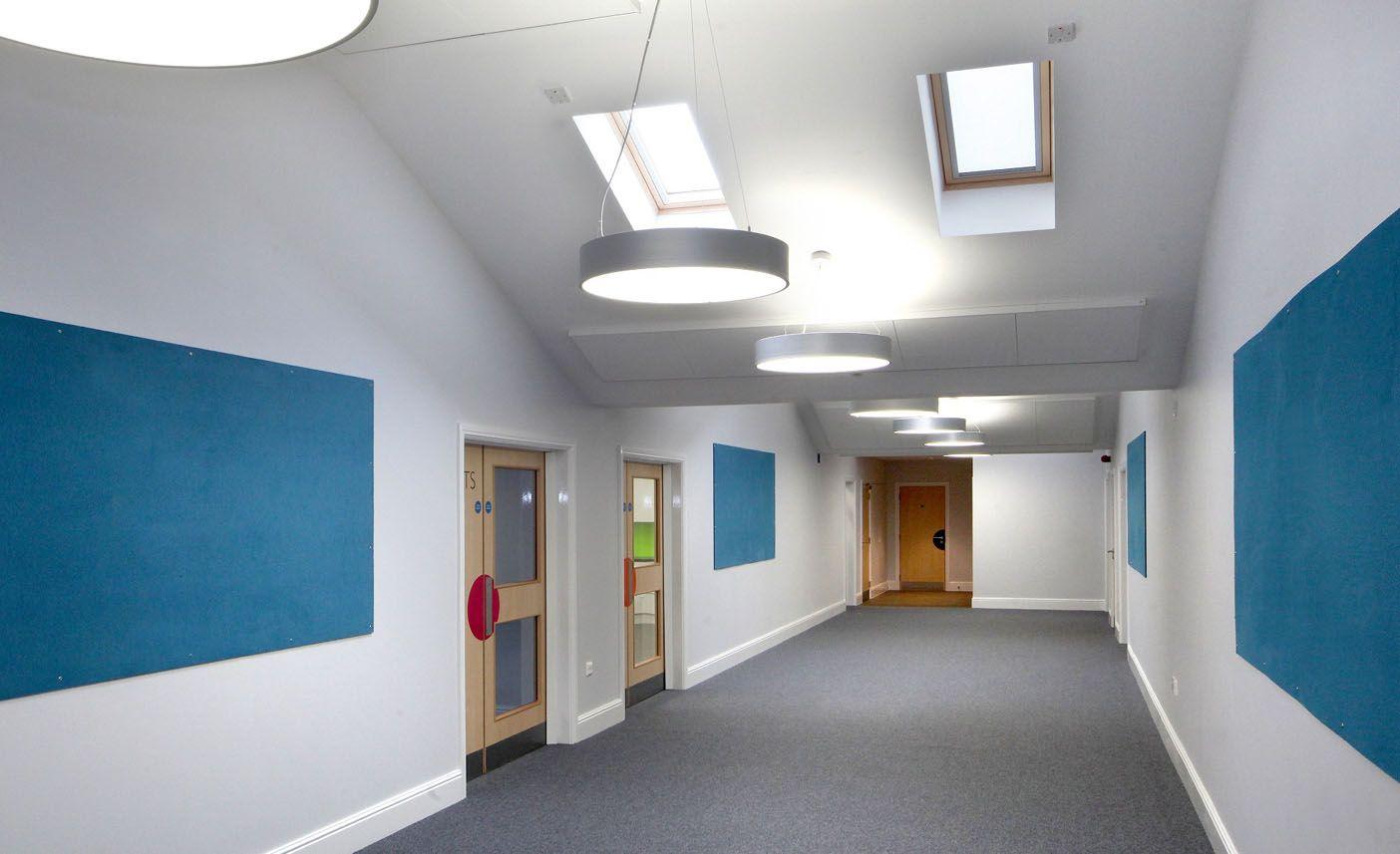 Wonersh & Shamley Green Primary School 3