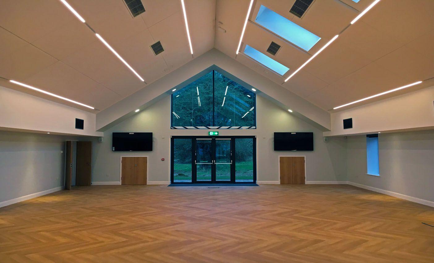 Christ's Hospital School VI Form Centre Horsham, West Sussex 4