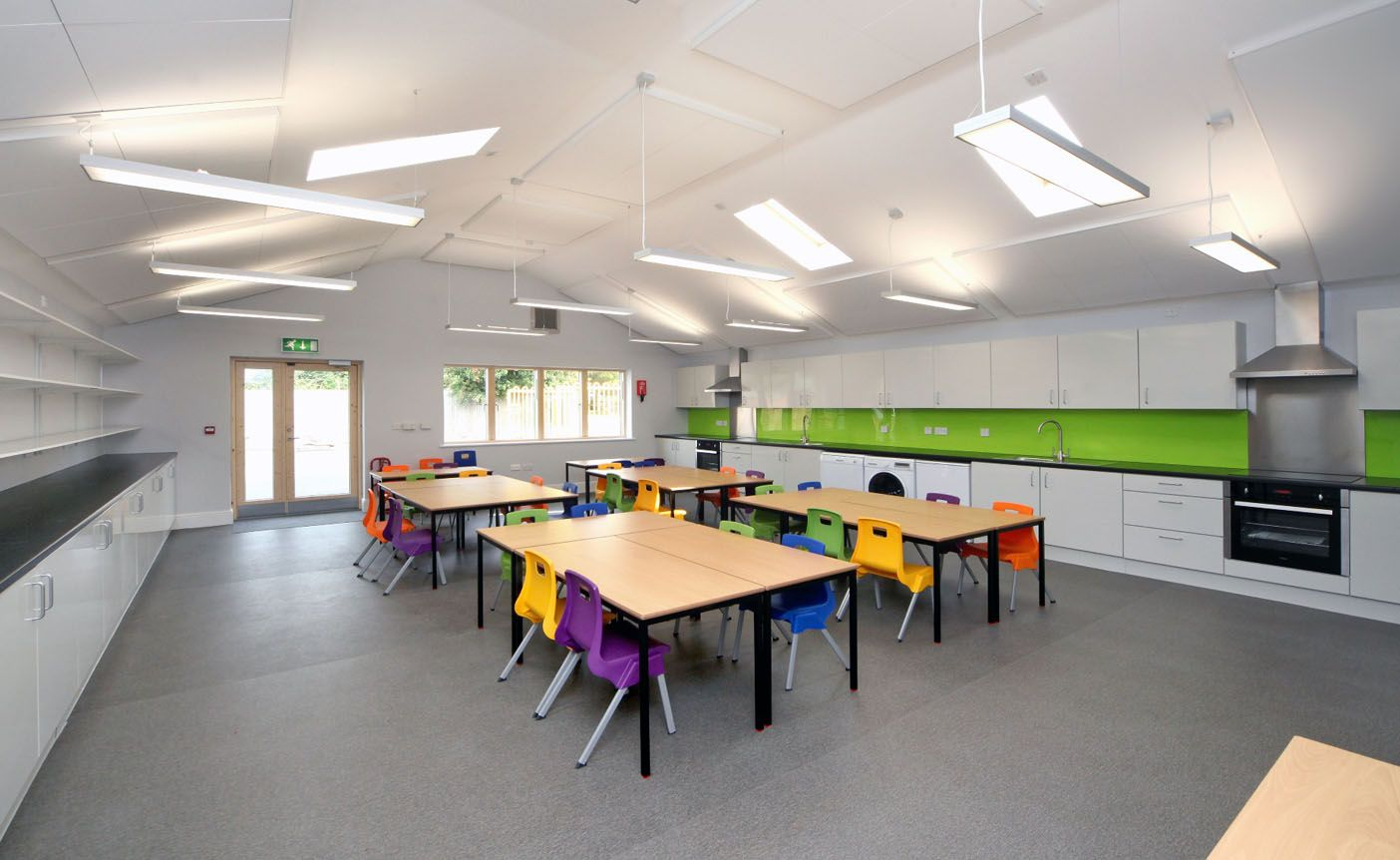 Wonersh & Shamley Green Primary School 5