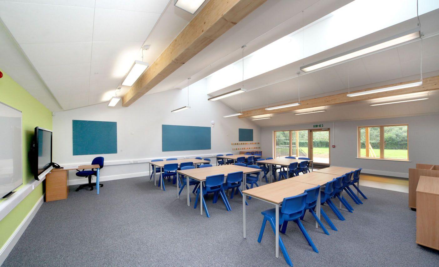 Wonersh & Shamley Green Primary School 6